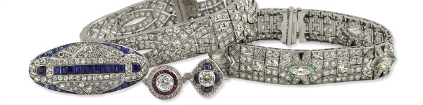 Jewellery Valuations London Burlington arcade emma Reeves FGA DGA