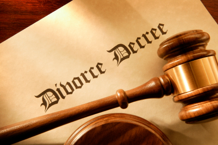 Divorce valuations