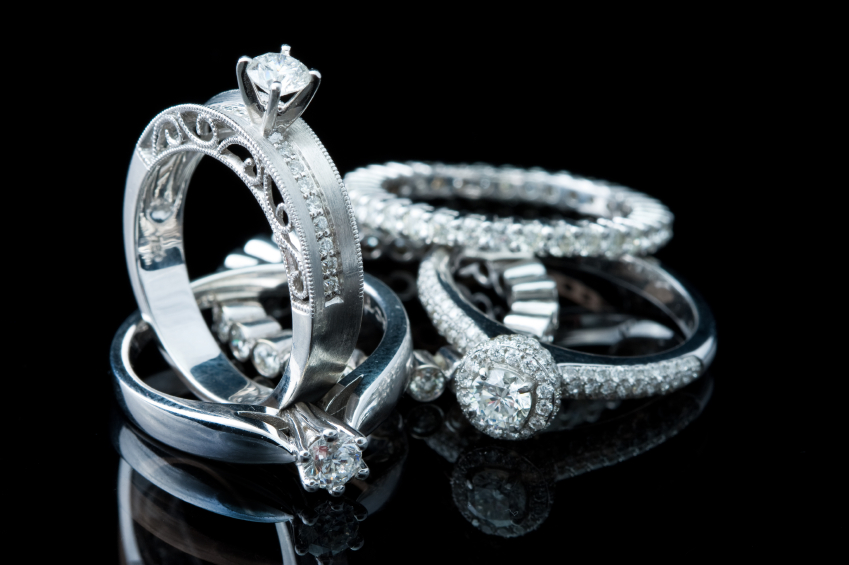 Insuarnce valuations for jewellery